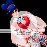 Archetypes 9: Matrex Circus, Ruslan Ganeev