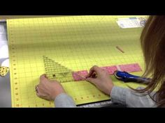 Easy Angle Ruler for Celtic Solstice Mystery Quilting Tools, Quilting Rulers, Quilting Tutorials, Quilting Projects, Sewing Tutorials, Video Tutorials, Quilting Ideas, Quilt Patterns, Quilting For Beginners