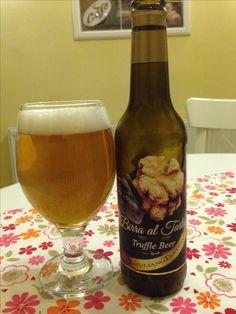 #235 Truffle Beer ⭐️⭐️⭐️
