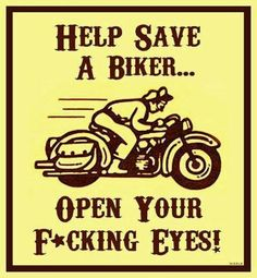 Motorcycle AWareness