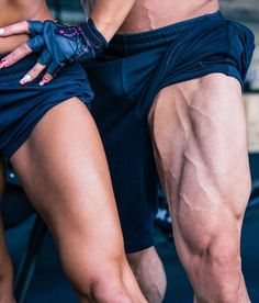 If you think leg extensions are the best way to get some killer thighs, then you need to check out this article.  In it I break down how to program your leg training properly, the best quad exercises and how to do them, an effective quads workout that you can start doing right away, and more.  Enjoy!
