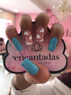 Nouveau Tattoo, Modern Nails, Pastel Nails, Feminine Style, Wedding Cakes, Manicure, Nail Designs, Polish, Nail Art