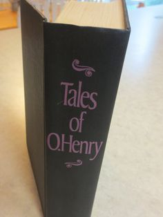 Tales of O'Henry Hardback without Dust Jacket by slumbersoft