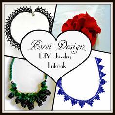 DIY Jewelry Beading