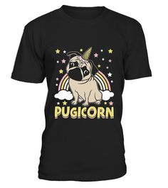 # Funny Unicorn Pug Shirt .  HOW TO ORDER:1. Select the style and color you want:2. Click Reserve it now3. Select size and quantity4. Enter shipping and billing information5. Done! Simple as that!TIPS: Buy 2 or more to save shipping cost!This is printable if you purchase only one piece. so dont worry, you will get yours.Guaranteed safe and secure checkout via:Paypal | VISA | MASTERCARDTag: pug lover, dog lover, pugkin, Pug Backpack, Pug Coloring Book, Pug Gifts, Pug Decor, Pug Hat, Pug Lunch…