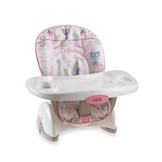 Fisher-Price® Space Saver High Chair - Home Sweet Home
