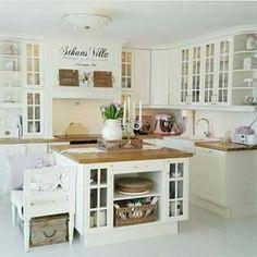 cucina-piano-legno | Building our home ❤ ❤ | Pinterest ...