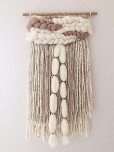 Tejido del colgante de pared Tejido de tapicería Neutral