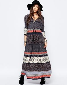 maxidress asos