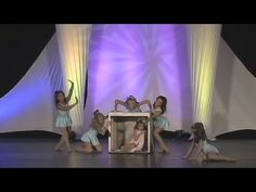 Abby Lee Dance Company - Trapped         i love it <3