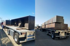 Cor-ten steel planters can be manufactured off-site in large quantities and shipped to the job site Corten Steel Planters, Bay Area, Canning, Home Canning, Conservation