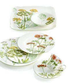 Villeroy & Boch Dinnerware, Althea Nova Collection - Dinnerware - Dining & Entertaining - Macy's