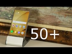 50+ Tips and Tricks for the Samsung Galaxy S7 - YouTube