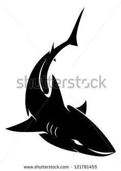 Find black shark tattoo stock images in HD and millions of other royalty-free stock photos, illustrations and vectors in the Shutterstock collection. Thousands of new, high-quality pictures added every day. Animal Sketches, Animal Drawings, Tattoo Chart, Hai Tattoos, Crab Tattoo, Monster Fishing, Shark Logo, Hawaiian Tattoo, Tattoo Project
