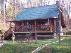 Guntersville Vacation Rental Vrbo 451713 4 Br