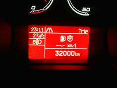 Giulia fà 32K kilometri! #AlfaRomeo