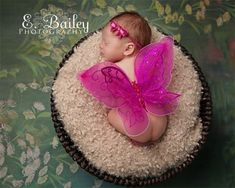 20 Cutest Newborn Baby Photo Props for Spring Session