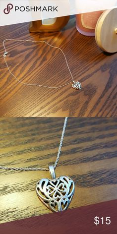 """Delicate silver necklace This item qualifies for the """"Buy 3 Get 1 Free"""" sale...refer to post for FAQ:) Jewelry Necklaces"""