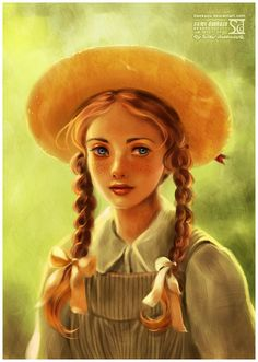 ~Anne of Green Gables~