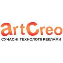 Art Creo Logo. Get this logo in Vector format from http://logovectors.net/art-creo/