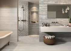 Our Italian Icon is a collection of vein cut and cross cut travertine in five nice colours, suitable for residential and commercial application. The variety of different mosaic options are the highlight of the line. Ceramic Floor Tiles, Mosaic Tiles, Tile Floor, Porcelain Floor, Olympia Tile, Timber Fencing, White Beige, White Box, Stone Tiles