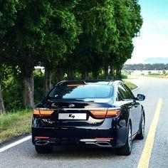 #현대기아 #기술 연구소 #주행시험장 을 달리는 #K9 #K9 driving on the proving ground of the #Hyundai #Kia Technology Laboratory