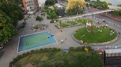 反発から創造へ、自分たちのほしい「公園」ができるまで。 住民主導のACT×ART「パーク・フィクション」 | greenz.jp | ほしい未来は、つくろう。