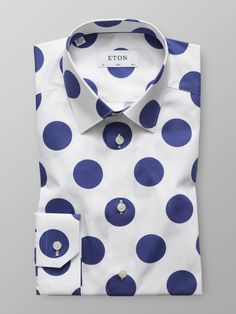 Shirts and accessories  | Eton Shirts US