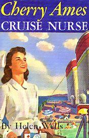 Cherry Ames Cruise Nurse
