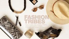 Foschini | Summer Trend Guide 2014 Beauty Lookbook, Africa Fashion, Summer Trends, Fashion Beauty, Prints, African Fashion