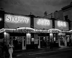 Sloppy's in b | Fuji GF670 (film) | #jhunterphoto