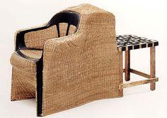 campana brothers, humberto fernando campana, transfurniture, recycled furniture, craft furniture, reclaimed materials, recycled design