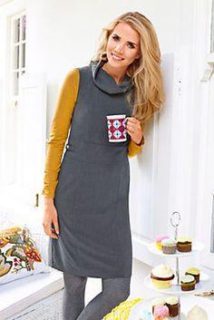 Cheer Etuikleid im Online Shop von Ackermann Versand #Mode #Fashion #Herbst #Autumn Cheer, Boho, Shopping, Fashion, Fashion Trends, Gowns, Women's, Autumn, Christmas