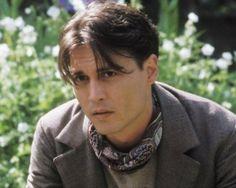 Johnny Depp in Finding Neverland Johnny Movie, Here's Johnny, Johnny Depp Movies, Johnny Depp Characters, Johnny Depp Pictures, Young Johnny Depp, James Matthews, Jonny Deep, Finding Neverland