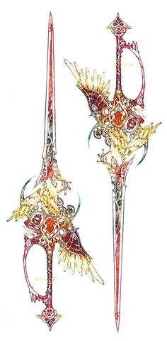 Uriel's Favor by Amdhuscias.deviantart.com
