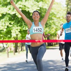 Welcome to your official training program for a half-marathon from the New York Road Runners! Whether your goal is beating some time or just to finish, this program was designed to educate and inspire