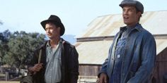 "Movies set during the Great Depression include ""Of Mice and Men""  See full list here: http://whatculture.com/film/10-best-films-set-during-the-great-depression.php"