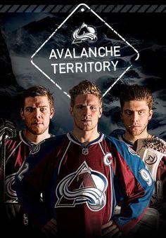 Can't wait for hockey season to start. Lets go Avalanche. Hockey Baby, Hockey Girls, Hockey Teams, Hockey Players, Ice Hockey, Kings Hockey, Hockey Stuff, Sports Teams, Denver Colorado
