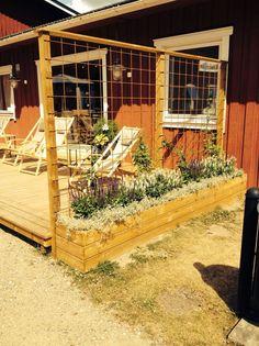 best vertical garden design ideas for your home page 61 Backyard Projects, Backyard Patio, Garden Projects, Backyard Landscaping, Magic Garden, Dream Garden, Home And Garden, Back Gardens, Outdoor Gardens