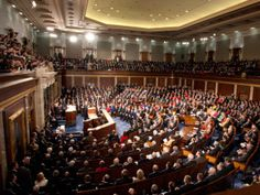 Congress - State of the Union Address, 2011