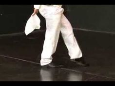 Aprende a bailar la marinera paso a paso - Parte 4 / Learing to dance the Peruvian Marinera - Part 4