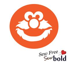 1000 images about templates on pinterest stencil for Elmo pumpkin template