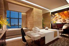 Jumeirah Himalayas Hotel Hotel, Shanghai - Talise Spa