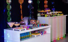 Disco Neon - Fazendo a Festa GNT