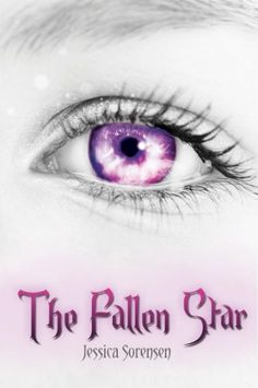 The Fallen Star (Fallen Star Series Book 1) - For eighteen year-old Gemma, life has never been normal. Up until recently, she has been incapable of feeling emotion. And when she's around Alex, the gorgeous new guy at school, she can feel electricit