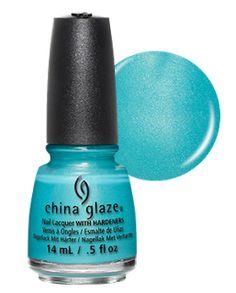 China Glaze Lites Brites Summer 2016 Review