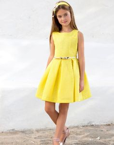 Fashion Shop Pets for children and youth - Dresses for Teens Cute Little Girl Dresses, Dresses Kids Girl, Dresses For Teens, Kids Outfits, Casual Dresses, Short Dresses, Summer Dresses, Frock For Teens, Party Fashion