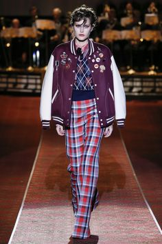 Marc Jacobs Spring 2016 Ready-to-Wear Fashion Show - Natalie Westling