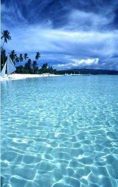 Boracay Islands Philippines(10+ Pics) Voyage Philippines, Boracay Philippines, Philippines Travel, Visit Philippines, Vacation Destinations, Dream Vacations, Vacation Spots, Italy Vacation, Places To Travel