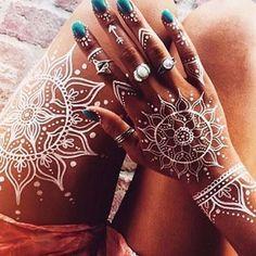 Sparkle ✨ #tattoo #white